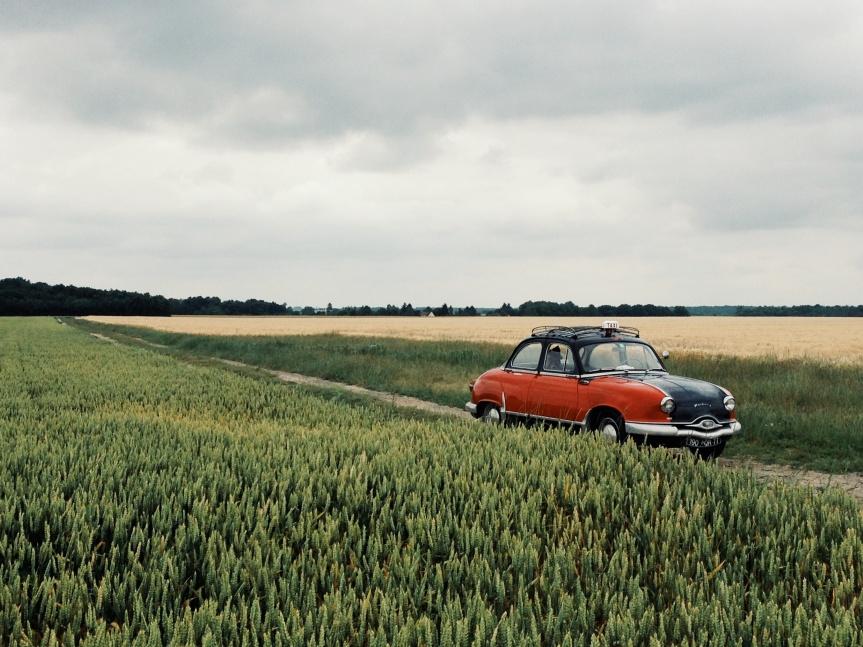 Traveling (Intro)