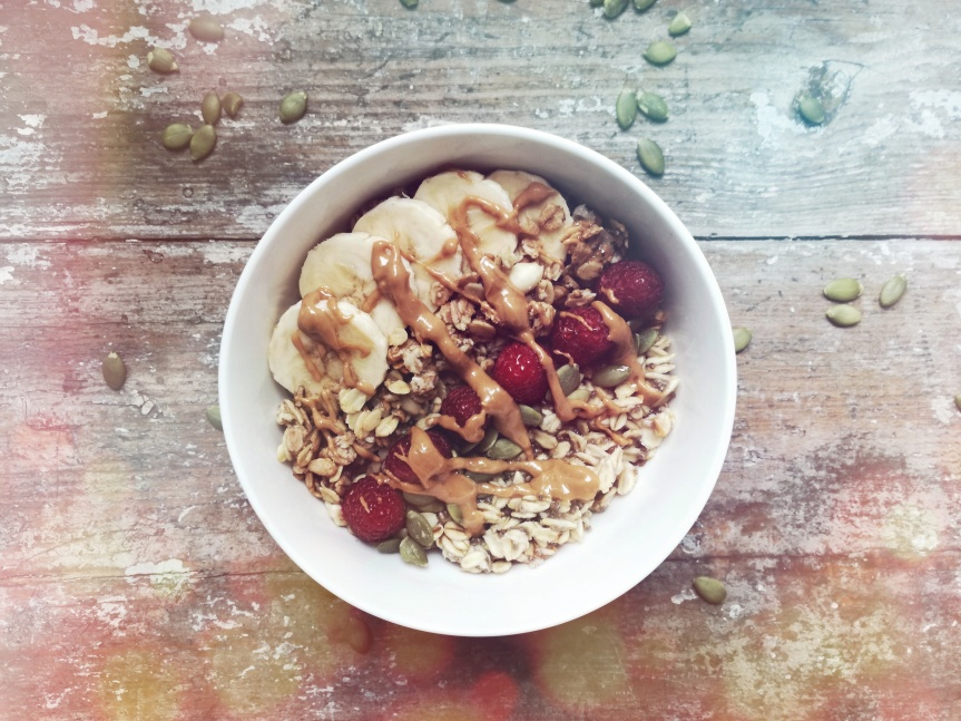 3 quick and healthy breakfast ideas for a ​busy schedule​